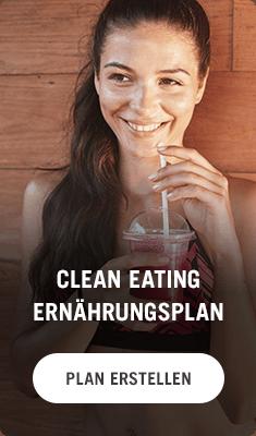 Topnatrual Ernährungsplan für Clean Eating